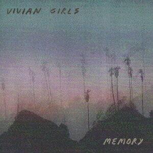 メモリー[CD] / ヴィヴィアン・ガールズ