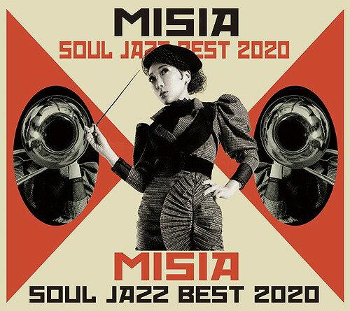 MISIASOULJAZZBEST2020 CD  Blu-specCD2  通常盤 /MISIA