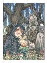 ソマリと森の神様 上巻[Blu-ray] / アニメ
