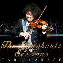 The Symphonic Sessions[CD] / 葉加瀬太郎