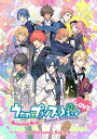 うたの☆プリンスさまっ♪Amazing Aria&Sweet Serenade LOVE for Nintendo Switch