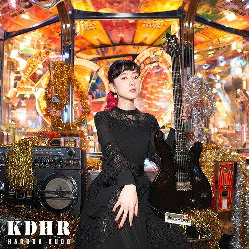 邦楽, ロック・ポップス KDHRCD CDMTYPE-A