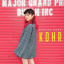 KDHR[CD] [CD+Mカード/TYPE-B] / 工藤晴香