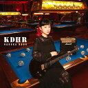 KDHR[CD] [TYPE-C] / 工藤晴香