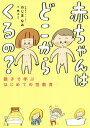 赤ちゃんはどこからくるの? 親子で学ぶはじめての性教育[本/雑誌] / のじまなみ/著 林ユミ/絵