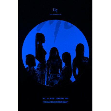 韓国(K-POP)・アジア, 韓国(K-POP) ITz MECD ITZY
