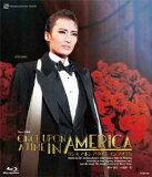 雪組宝塚大劇場公演 ミュージカル『ONCE UPON A TIME IN AMERICA』[Blu-ray] / 宝塚歌劇団