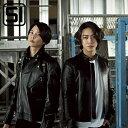 【発売延期未定】 SI[CD] [通常盤] / 亀と山P (亀梨和也・山下智久)