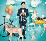 TP[CD] 豪華盤 [DVD付初回限定盤] / 神谷浩史