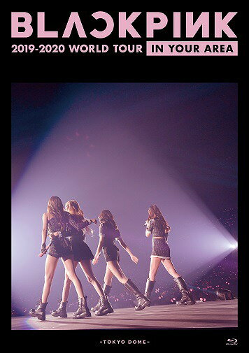 韓国(K-POP)・アジア, 韓国(K-POP)・アジア BLACKPINK 2019-2020 WORLD TOUR IN YOUR AREA -TOKYO DOME-Blu-ray BLACKPINK