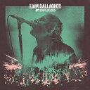 MTVアンプラグド (ライヴ・アット・ハル・シティ・ホール)[CD] / リアム・ギャラガー