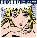 RECORD[本/雑誌] 1992-2020 (単行本・ムック) / 江口寿史/著