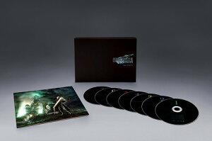 FINAL FANTASY VII REMAKE Original Soundtrack[CD] [通常盤] / ゲーム・ミュージック