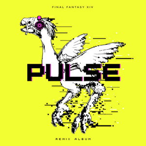 CD, ゲームミュージック Pulse: FINAL FANTASY XIV Remix AlbumCD