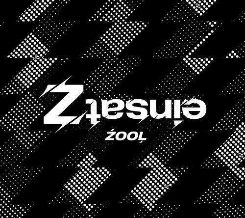 アニメソング, その他 ZOOL 1st Album einsatZCD ZOOL