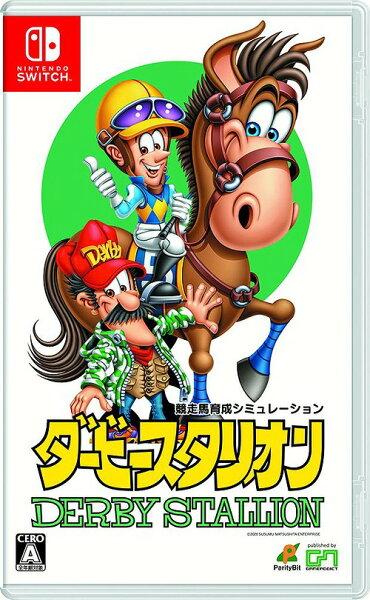 ダービースタリオン NintendoSwitch /ゲーム