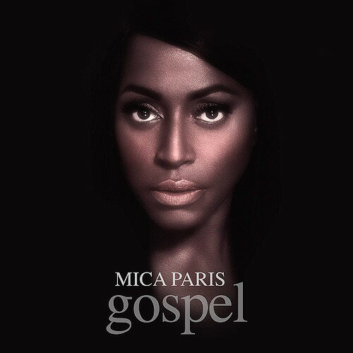 ゴスペル CD  輸入盤 /ミーシャ・パリス