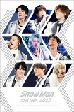 Snow Man ASIA TOUR 2D.2D.[Blu-ray] [通常盤] / Snow Man