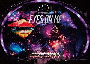 ミュージック, 韓国(K-POP)・アジア IZONE 1ST CONCERT IN JAPAN EYES ON ME TOUR FINAL -Saitama Super Arena-DVD IZONE