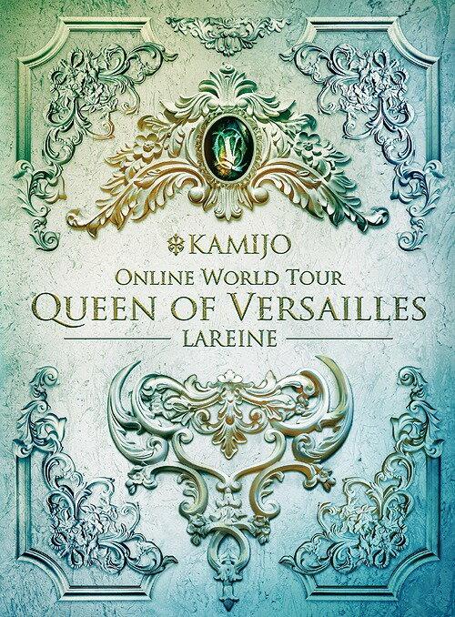 邦楽, ロック・ポップス Queen of Versailles -LAREINE-Blu-ray Blu-ray2CD : () KAMIJO