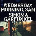 CD『水曜の朝、午前3時』サイモンとガーファンクル