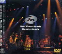 【送料無料選択可!】Live! Cross Hearts / 本田雅人