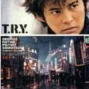 【送料無料選択可!】T.R.Y. オリジナル・サウンドトラック / サントラ (住友紀人)