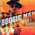 """ブギーマン・ベスト・コレクション EARLY YEARS〜The Days Of """"Pachinco Man""""〜"""