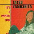iT'S A POPPiN'TiME[CD] / 山下達郎
