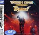 【送料無料選択可!】TOSHINOBU KUBOTA CONCERT TOUR'96 ''Oyeees!'' / 久保田利伸