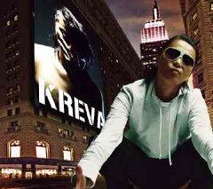 【送料無料選択可!】よろしくお願いします [DVD付限定盤] / KREVA