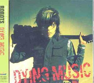 【送料無料選択可!】DYING MUSIC / ROBOTS