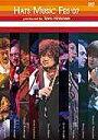 HATS MUSIC FES '07[DVD] / クラシックオムニバス