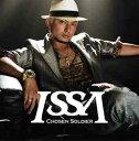 【送料無料選択可!】【試聴できます!】Chosen Soldier [DVD付限定盤] / ISSA