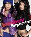【送料無料選択可!】Superstar [CD+DVD] / tomboy