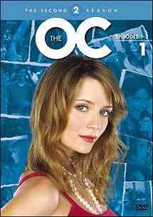 The OC <セカンド・シーズン> Vol.1 / TVドラマ