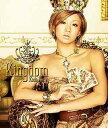 【送料無料選択可!】【初回仕様あり!】Kingdom [CD DVD/ジャケットB] / 倖田來未