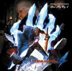 「DEVIL MAY CRY 4」SPECIAL SOUND TRACK [CD+DVD] / ゲーム・ミュージック