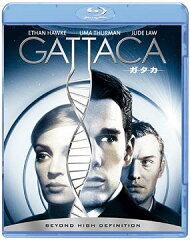 【送料無料選択可!】ガタカ [Blu-ray] / 洋画