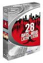 【送料無料選択可!】28日後...+28週後... ブルーレイディスクBOX [初回限定生産] [Blu-ray] / ...