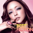 BEST FICTION [ジャケットB][CD] / 安室奈美恵