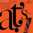 CD『a.t.'s delight』Art Tailor