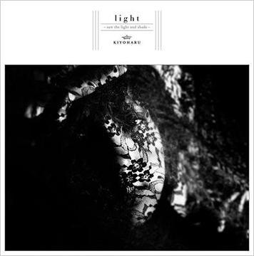 light〜saw the light and shade〜 [CD+DVD] / 清春