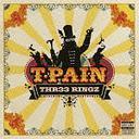 【送料無料選択可!】【試聴できます!】スリー・リングス [通常盤] / T-PAIN