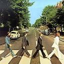 CD『アビイ・ロード』The Beatles