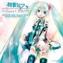 【送料無料選択可!】PSP専用ソフト『初音ミク-Project DIVA-』Original Song Collection / Project DIVA feat.初音ミク