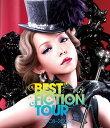 namie amuro BEST FICTION TOUR 2008-2009 [Blu-ray] / 安室奈美恵