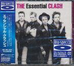 エッセンシャル・クラッシュ [Blu-spec CD] [完全生産限定盤] / ザ・クラッシュ
