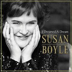 【送料無料選択可!】【試聴できます!】夢やぶれて / スーザン・ボイル