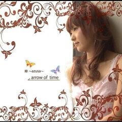 【送料無料選択可!】arrow of time / 梓